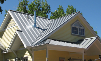 Metal Roofing In Oklahoma City OK Metal Roofing Services In In Oklahoma City  OK Roofing In
